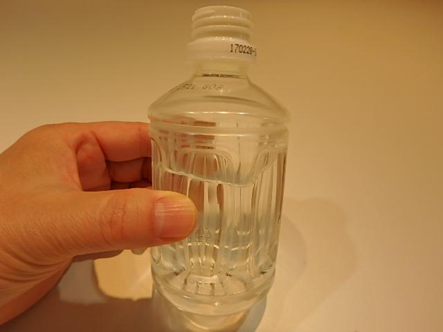 ペットボトル加湿器08