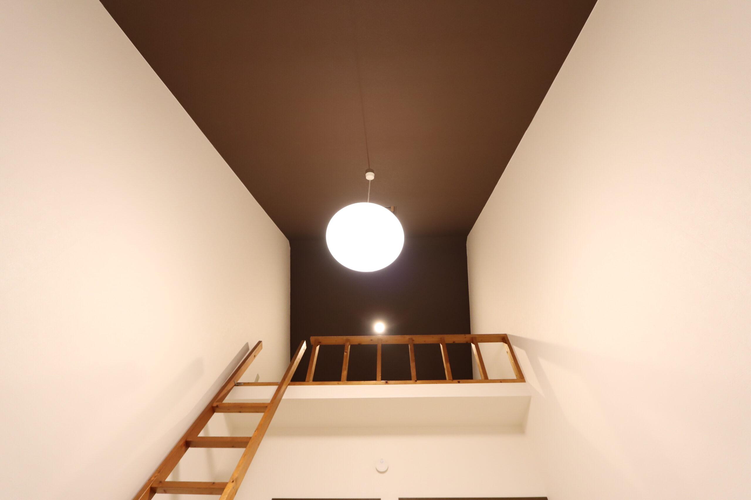 賃貸物件の天井の高さ