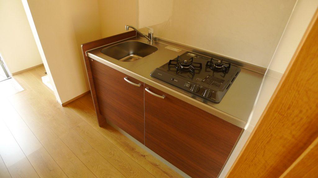 キャメル西大宮Ⅳ キッチン