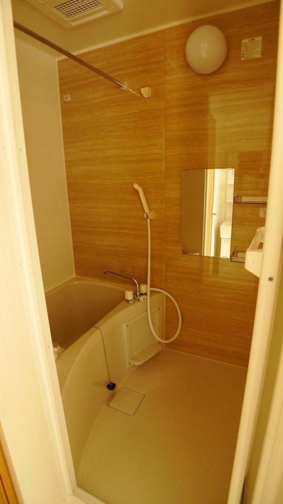 キャメル西大宮Ⅳ バスルーム