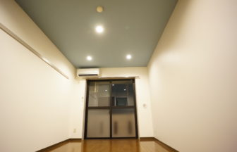 リノッタ施工 ラフィーネOJIMA 室内写真