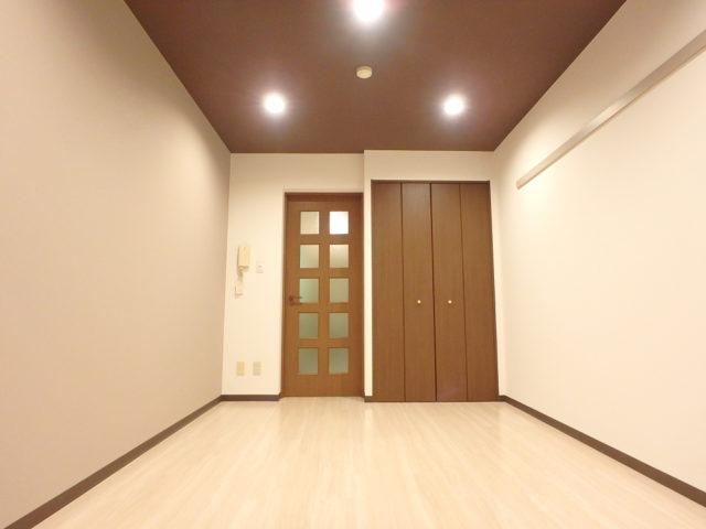 ラフィーネOJIMA リノッタのお部屋施工事例 210号室