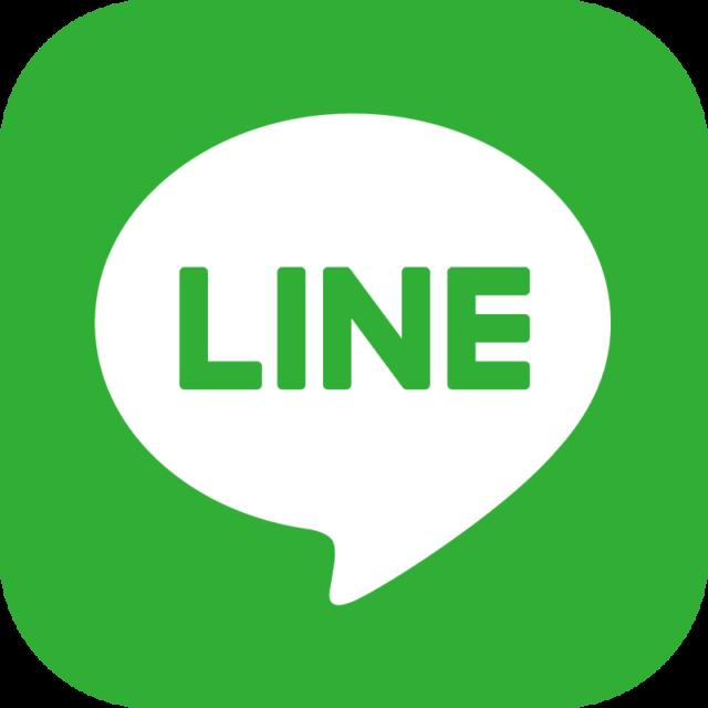 LINE公式ロゴ