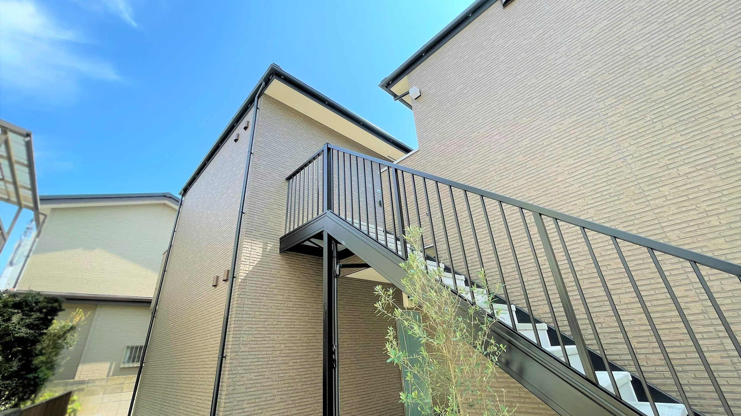 グランコート 外観写真 (さいたま市大宮区 1K賃貸アパート)